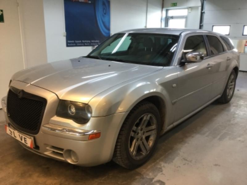 Chrysler 300 C 2.7