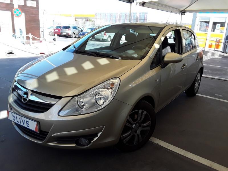 Opel Corsa 1.4 CMon