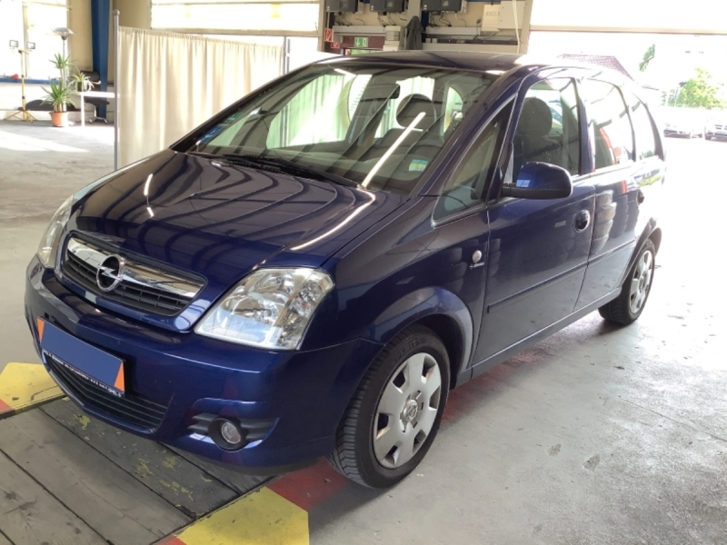 Opel Meriva 1.6 Edition