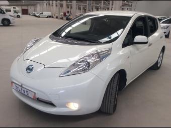 Nissan Leaf electric drive 80 kW Acenta