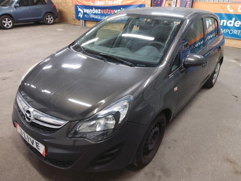 Opel Corsa 1.2 Graphite