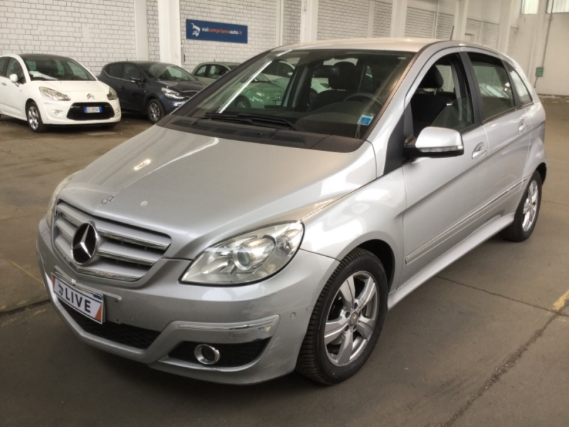 Mercedes-Benz B-Klasse B 200 CDI Standard