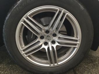 Rim front right