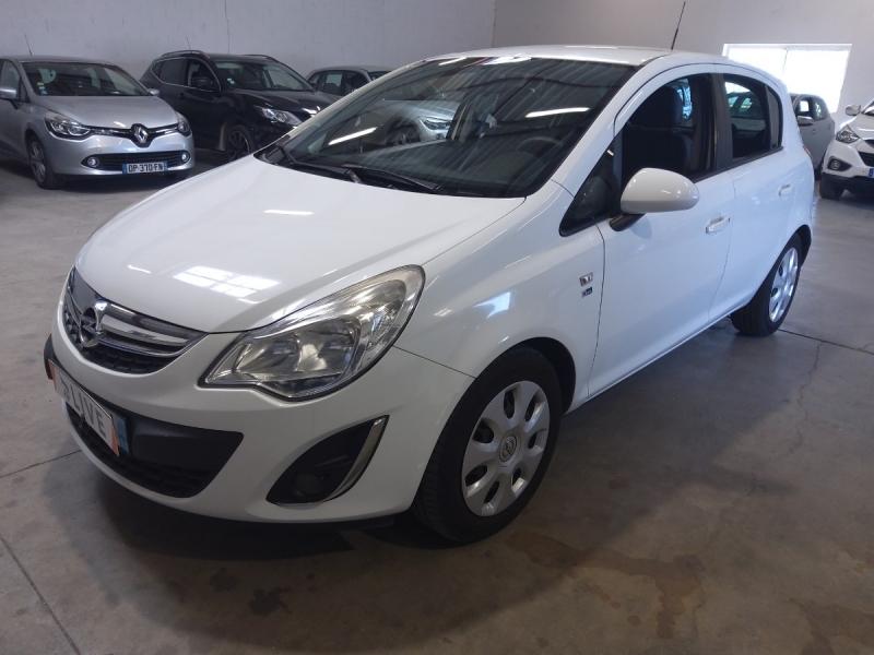 Opel Corsa 1.2 150 ème Anniversaire