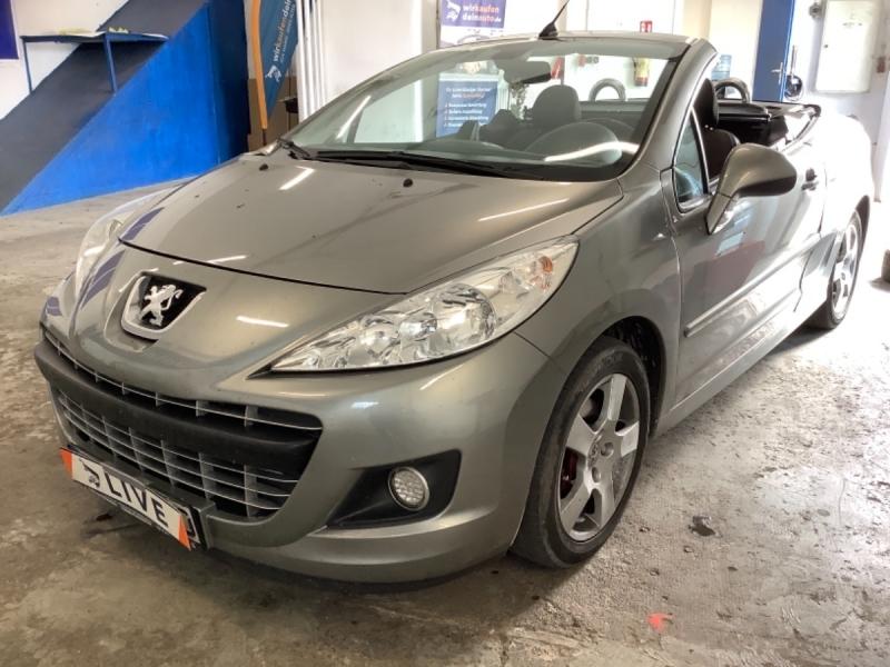 Peugeot 207 1.6 Turbo Premium