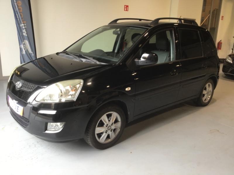Hyundai Matrix 1.6 GLS