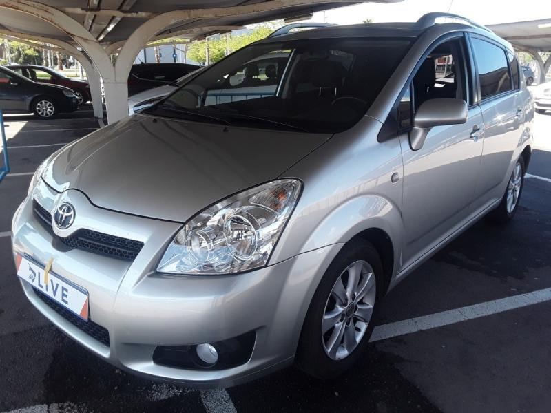 Toyota Corolla Verso 1.8 Luna
