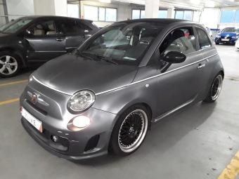 Abarth 500 1.4 Turbo
