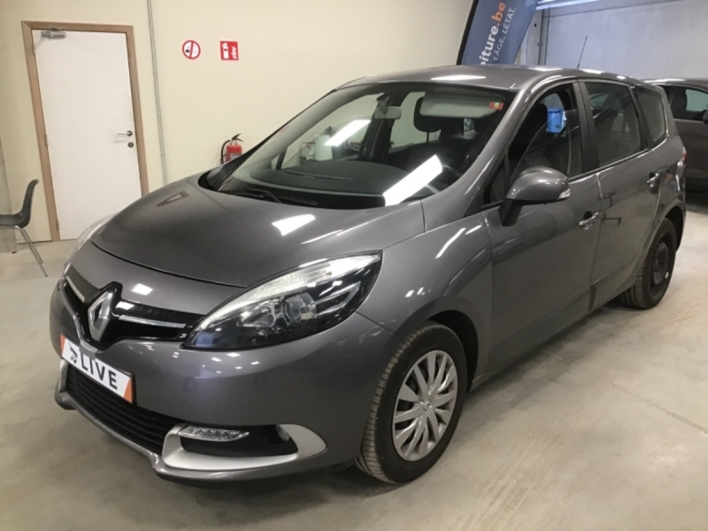 Renault Grand Scenic 1.5 dCi Expression