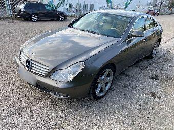 Mercedes-Benz CLS-Klasse CLS 350 CGI