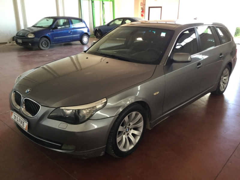 BMW 5er 530d